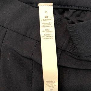Lululenmon Essential High Rise Trouser